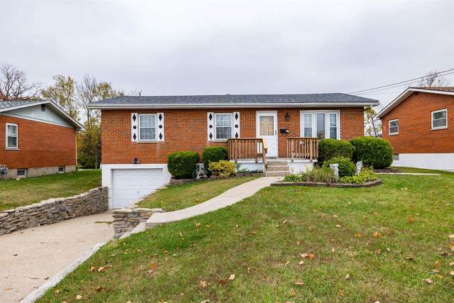 87 Coreta Drive, Florence, KY 41042 (MLS #543316) :: Mike Parker Real Estate LLC