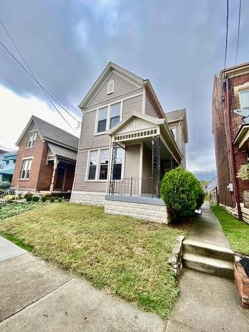 335 Washington, Bellevue, KY 41073 (MLS #543319) :: Mike Parker Real Estate LLC