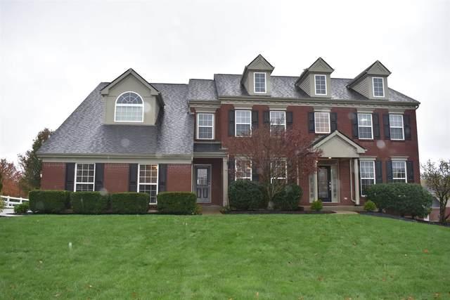 2539 Towering Ridge Lane, Florence, KY 41042 (MLS #543330) :: Mike Parker Real Estate LLC