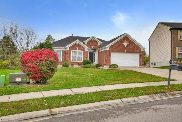 2743 Chateau Court, Union, KY 41091 (MLS #543344) :: Mike Parker Real Estate LLC