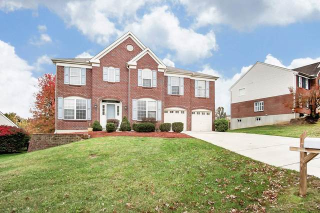 1236 Kentland Court, Hebron, KY 41048 (MLS #543353) :: Caldwell Group