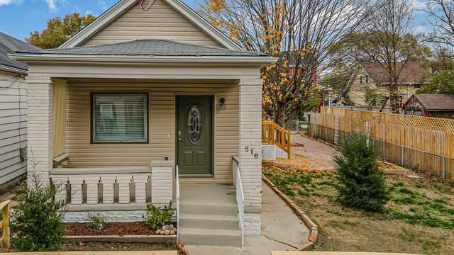 516 E 19th Street, Covington, KY 41014 (MLS #543355) :: Caldwell Group