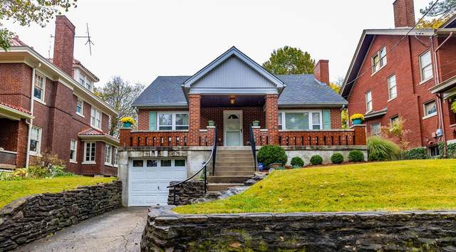 108 Sterrett Street, Covington, KY 41014 (MLS #543360) :: Caldwell Group