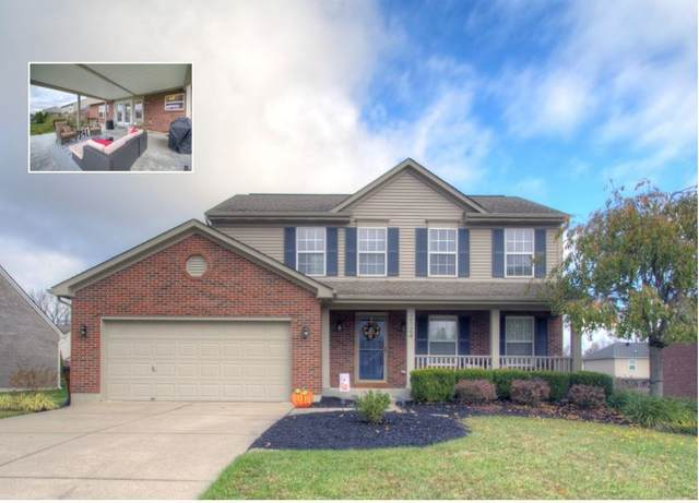 2124 Natchez Trace, Union, KY 41091 (MLS #543376) :: Caldwell Group