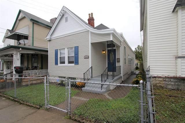 2038 Garrard Street, Covington, KY 41014 (MLS #543381) :: Caldwell Group