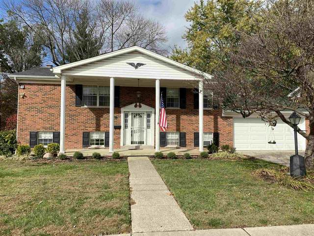 114 Lawrence Drive, Florence, KY 41042 (MLS #543384) :: Caldwell Group