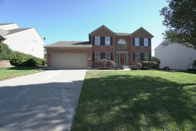 7523 Harvestdale Lane, Florence, KY 41042 (MLS #543387) :: Caldwell Group