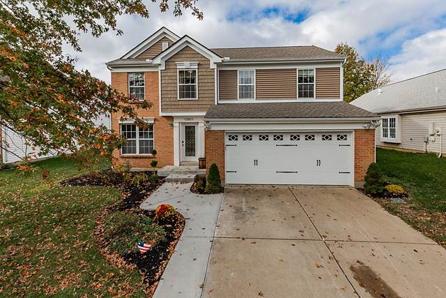 9067 Georgian Court, Florence, KY 41042 (#543388) :: The Chabris Group