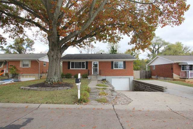 2236 Diana, Covington, KY 41011 (MLS #543389) :: Caldwell Group
