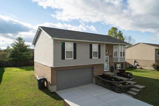 285 Barley Circle, Crittenden, KY 41030 (MLS #543392) :: Mike Parker Real Estate LLC