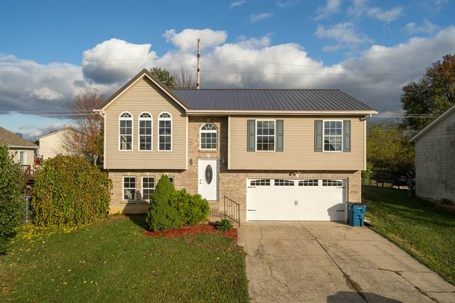 284 Brentwood Drive, Dry Ridge, KY 41035 (MLS #543395) :: Mike Parker Real Estate LLC