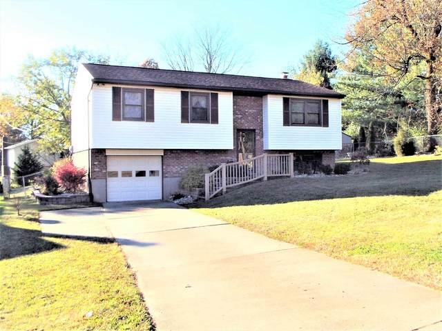 6329 Clovernook Drive, Burlington, KY 41005 (MLS #543405) :: Mike Parker Real Estate LLC