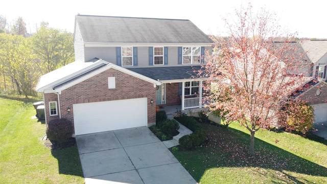 2719 Pebble Creek Way, Florence, KY 41042 (MLS #543416) :: Mike Parker Real Estate LLC