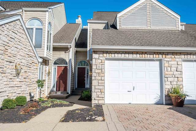 5 Tower Drive, Newport, KY 41071 (MLS #543426) :: Mike Parker Real Estate LLC