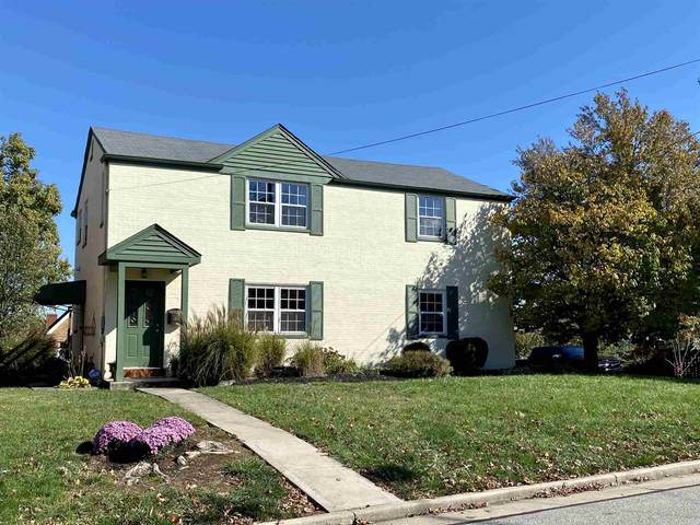 600 Rosemont Avenue, Park Hills, KY 41011 (MLS #543447) :: Mike Parker Real Estate LLC
