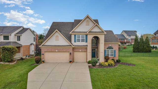 10642-10646 Sunny's Halo Court, Union, KY 41091 (MLS #543465) :: Mike Parker Real Estate LLC
