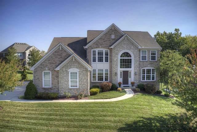 9918 Burleigh Lane, Union, KY 41091 (MLS #543473) :: Mike Parker Real Estate LLC