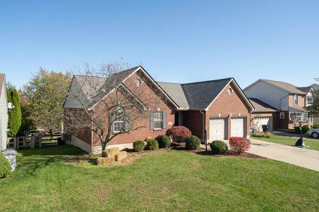1018 Bloomfield Court, Hebron, KY 41048 (MLS #543490) :: Apex Group