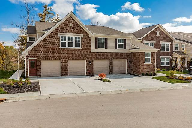 3964 Country Mill Ridge 22-300, Burlington, KY 41005 (MLS #543492) :: Mike Parker Real Estate LLC