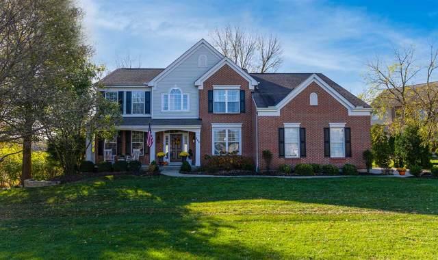 866 Crossings Drive, Crescent Springs, KY 41017 (MLS #543493) :: Mike Parker Real Estate LLC