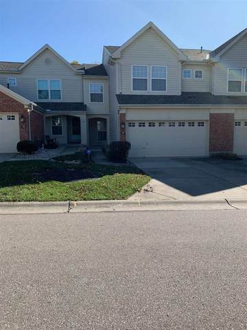 135 Wellington Drive, Florence, KY 41042 (MLS #543504) :: Mike Parker Real Estate LLC