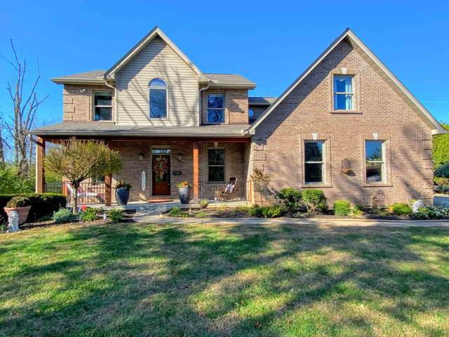 3147 Brookwood Drive, Edgewood, KY 41017 (MLS #543518) :: Mike Parker Real Estate LLC