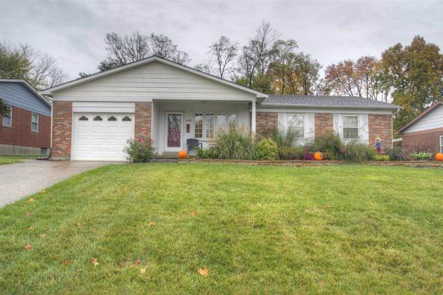 415 Foster, Florence, KY 41042 (MLS #543522) :: Caldwell Group