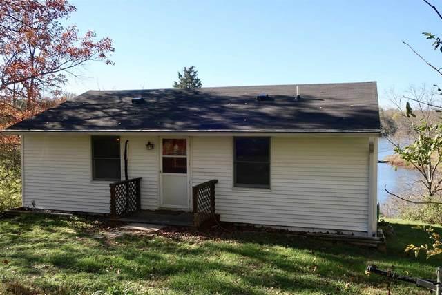 265 Dogwood, Corinth, KY 41010 (MLS #543524) :: Mike Parker Real Estate LLC