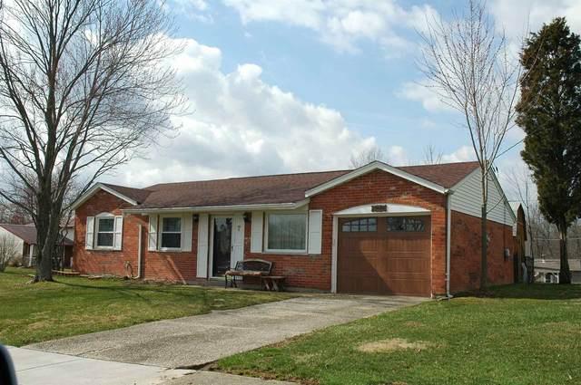 7 Harvest, Elsmere, KY 41018 (MLS #543529) :: Mike Parker Real Estate LLC
