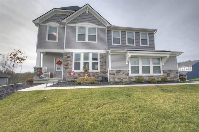 1319 Osprey Court, Alexandria, KY 41001 (MLS #543547) :: Mike Parker Real Estate LLC