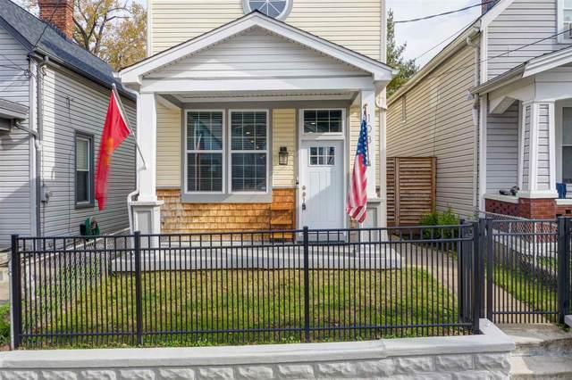 103 Washington Avenue, Bellevue, KY 41073 (MLS #543550) :: Mike Parker Real Estate LLC