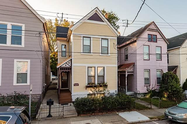 516 E 2nd Street, Newport, KY 41071 (MLS #543555) :: Mike Parker Real Estate LLC