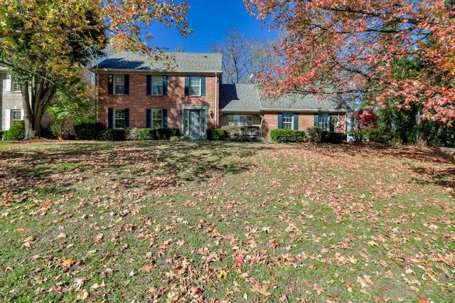 3086 Arbor Drive, Edgewood, KY 41017 (MLS #543559) :: Mike Parker Real Estate LLC