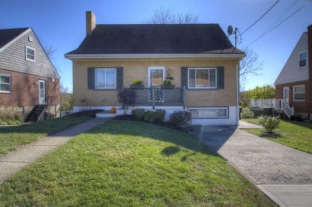 28 E Ridge, Newport, KY 41071 (MLS #543564) :: Mike Parker Real Estate LLC