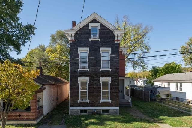 1929 Augustine Street, Covington, KY 41014 (MLS #543567) :: Apex Group