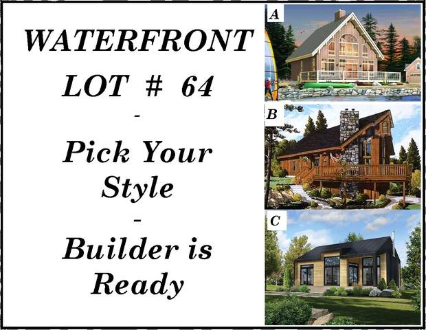 64 Dogwood, Owenton, KY 40359 (MLS #543569) :: Mike Parker Real Estate LLC