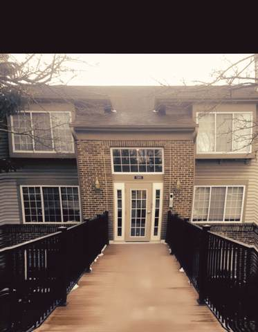 580 Cloverfield Lane #101, Fort Wright, KY 41011 (MLS #543572) :: Mike Parker Real Estate LLC