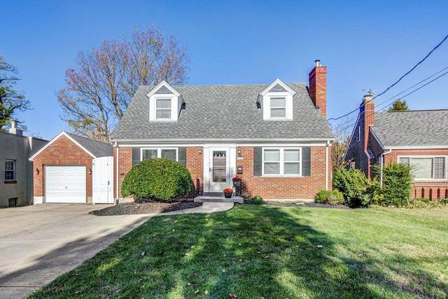1322 Old State Road, Park Hills, KY 41011 (MLS #543575) :: Mike Parker Real Estate LLC