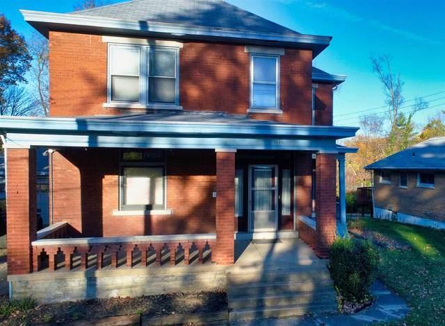 1070 Altavia, Park Hills, KY 41011 (MLS #543609) :: Mike Parker Real Estate LLC