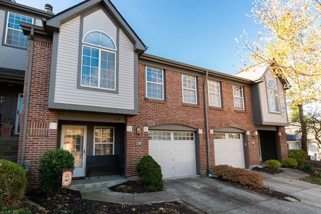 7231 Cascade Drive, Florence, KY 41042 (MLS #543613) :: Mike Parker Real Estate LLC