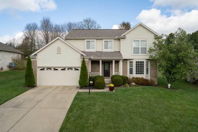 6052 Caroline Williams, Burlington, KY 41005 (MLS #543614) :: Mike Parker Real Estate LLC
