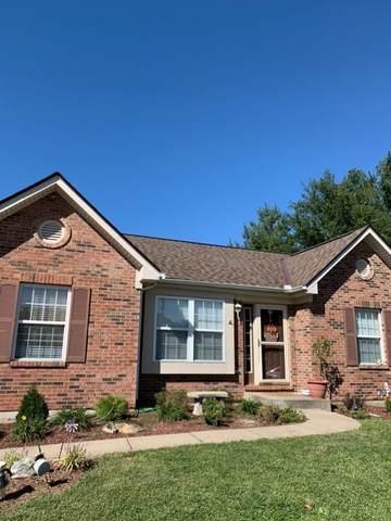3082 Cattail Cove, Burlington, KY 41005 (MLS #543625) :: Mike Parker Real Estate LLC