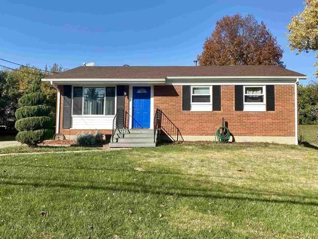 3352 Sycamore Tree Lane, Erlanger, KY 41018 (MLS #543627) :: Mike Parker Real Estate LLC