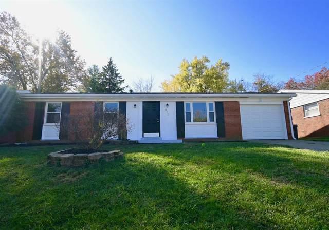673 Mimosa Court, Erlanger, KY 41018 (MLS #543628) :: Mike Parker Real Estate LLC