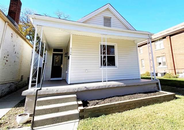 3725 Glenn Avenue, Covington, KY 41015 (MLS #543644) :: Mike Parker Real Estate LLC
