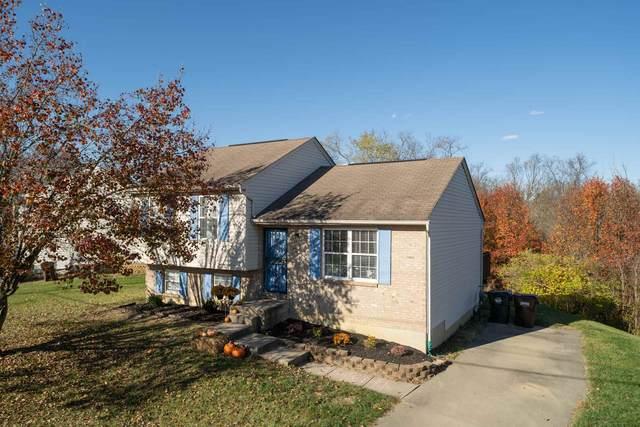 554 Ripple Creek, Elsmere, KY 41018 (MLS #543650) :: Mike Parker Real Estate LLC