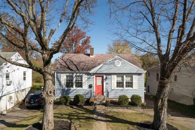 406 Hallam, Erlanger, KY 41018 (MLS #543654) :: Mike Parker Real Estate LLC