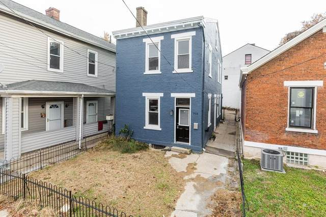 928 Philadelphia Street, Covington, KY 41011 (MLS #543674) :: Mike Parker Real Estate LLC