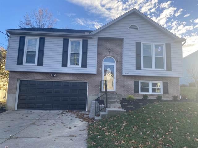 2629 Fishing Creek Drive, Covington, KY 41017 (MLS #543695) :: Mike Parker Real Estate LLC
