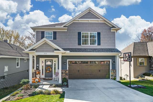313 Highland Avenue, Fort Mitchell, KY 41017 (MLS #543697) :: Mike Parker Real Estate LLC